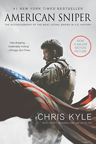 Top free books online american sniper movie tie in edition the