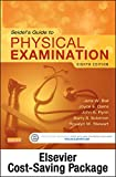img - for Physical Examination and Health Assessment Online for Seidel's Guide to Physical Examination (Access Code, and Textbook Package), 8e book / textbook / text book