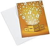 Amazonde-Geschenkgutschein-in-Grukarte-im-Multi-Pack-3-Gutscheine-mit-kostenloser-Lieferung-am-nchsten-Tag