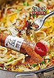 Spains Spicy Seasoning - Gluten Free, Sugar Free, No MSG, No GMO, Low Sodium, No Preservatives