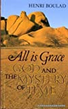 img - for All is Grace book / textbook / text book