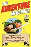 The Adventure Megapack: 25 Classic Tales from the Pulps (143444127X) by Betancourt, John Gregory