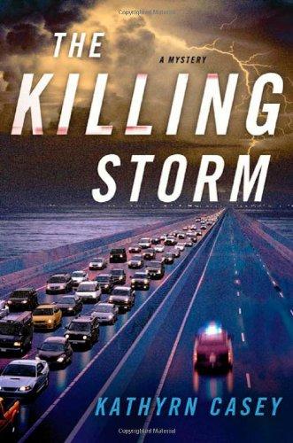Image of The Killing Storm (Sarah Armstrong)