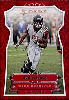 2016 Panini #54 Julio Jones Atlanta Falcons Football Card