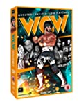 WWE: WCW's Greatest PPV Matches - Vol...