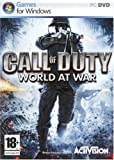 echange, troc Call of Duty : World at War