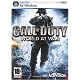 Call of Duty : World at Warpar Activision
