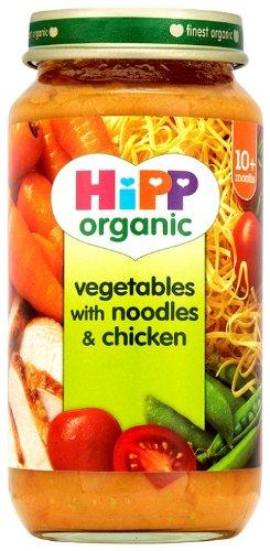 HiPP Organic Stage 3