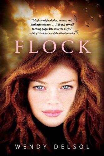Flock (Stork Trilogy) PDF