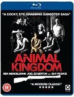 Animal Kingdom [Blu-ray]