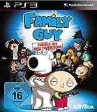 Family Guy: Zurück ins