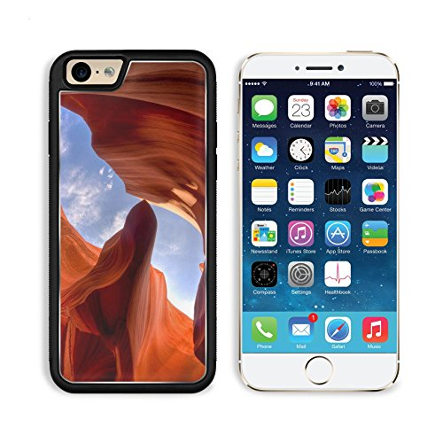 MSD Premium Apple iPhone 6 Plus iPhone 6S Plus Aluminum Backplate Bumper Snap Case IMAGE ID: 6083316 Antelope Canyon is the most visited and most photographed slot canyon in the American Southwest loc (Sprint Loc compare prices)