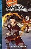 echange, troc Michael Dante Dimartino, Bryan Konietzko - Avatar, le dernier maître de l'air, Tome 4 : Les guerriers de Kyoshi