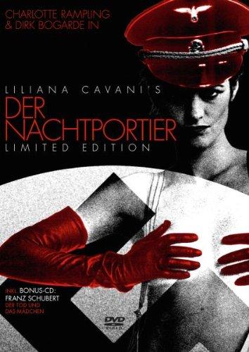 Der Nachtportier - Sonderedition (+ Audio-CD) [Limited Edition]
