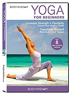Yoga For Beginners by bodywisdom media, inc.