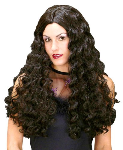 Adult Long and Luscious Costume Wig