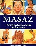 img - for Nowy przewodnik Masaz book / textbook / text book
