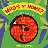 img - for Who's at Home?: A Lift-the-Flap Book book / textbook / text book