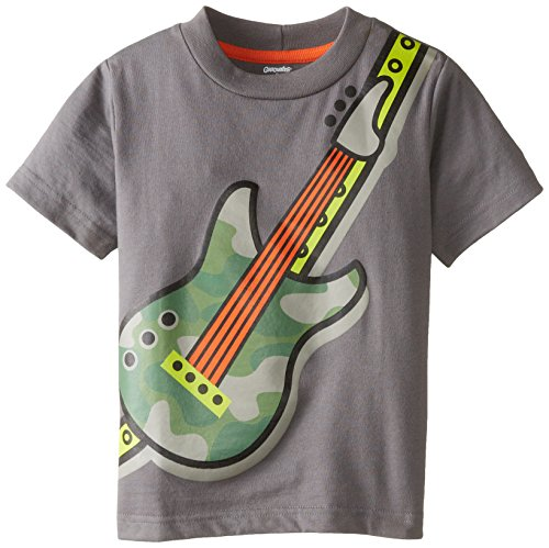 Gerber Graduates Little Boys' Short Sleeve T-Shirt