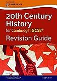 20th Century History for Cambridge IGCSE®: Revision Guide (Igcse Revision Guides)