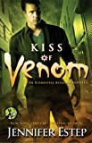 Kiss of Venom (Elemental Assassin series Book 11)