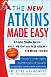 The New Atkins Made Easy: A Faster, S…