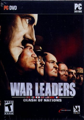 War Leaders [Download]