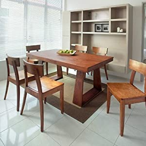 Emily 7 Piece Dining Set