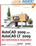 AutoCAD 2009 and AutoCAD LT 2009: No...