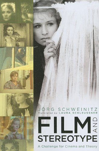 Film and Stereotype (Film and Culture Series)