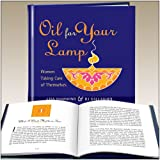 Oil for Your Lamp
