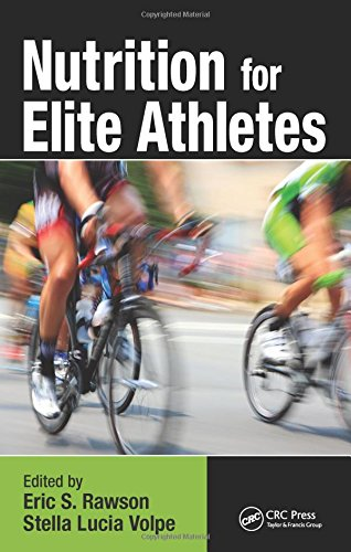 Nutrition for Elite Athletes