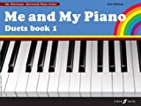 Me and My Piano Duets, Bk 1 (Faber Edition: the Waterman / Harewood Piano Series)