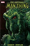 img - for Infernal Man-Thing book / textbook / text book