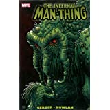 Man-Thing: The Infernal Man-thingpar Gerry Conway