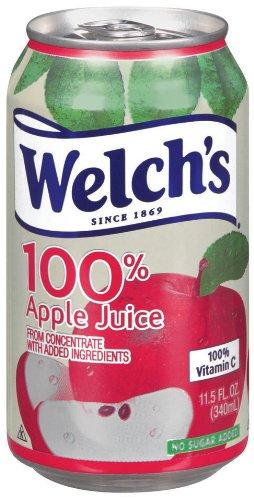 Cup Of Apple Juice