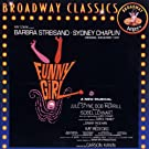 Ray Stark Presents Funny Girl (Original Broadway Cast)
