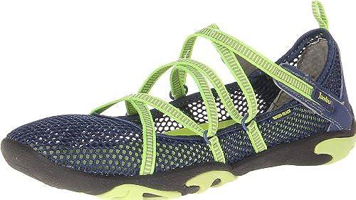 05. Jambu Women's Tidal Terra Marine Water Shoe