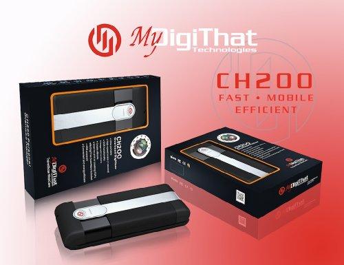 MyDigiThat Technologies, Inc. CH200 Portable Overhead Scanner