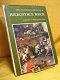 img - for Pictorial Language of Hieronymus Bosch book / textbook / text book