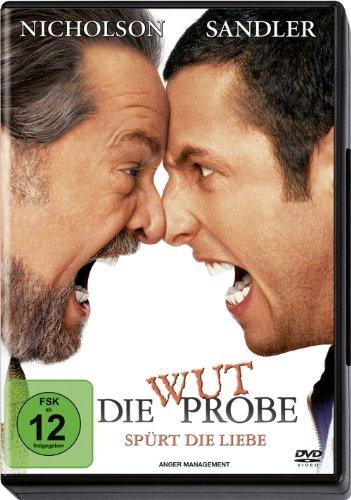 Die Wutprobe (I Feel Good!)