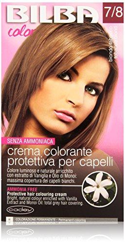 Bilba Color 7.8 Biondo Tabacco