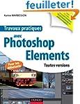 Travaux pratiques avec Photoshop Elem...