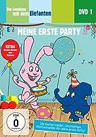 Die Sendung mit dem Elefanten - Meine erste Party