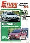 REVUE TECHNIQUE AUTO VOLT N� 781 RENA...