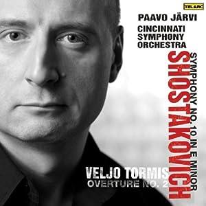 Symphony No 10 in E Minor