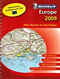 echange, troc  - Atlas Europe 2009 Pf/Sp