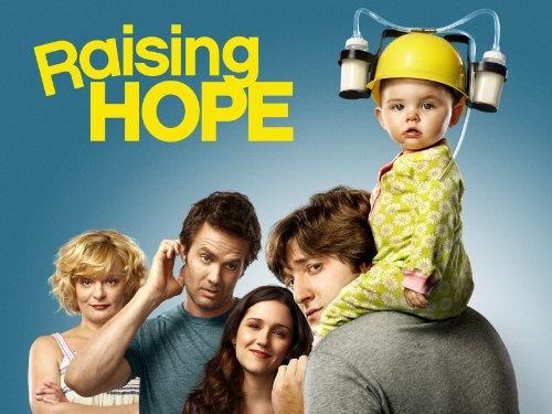 raising hope staffel 4