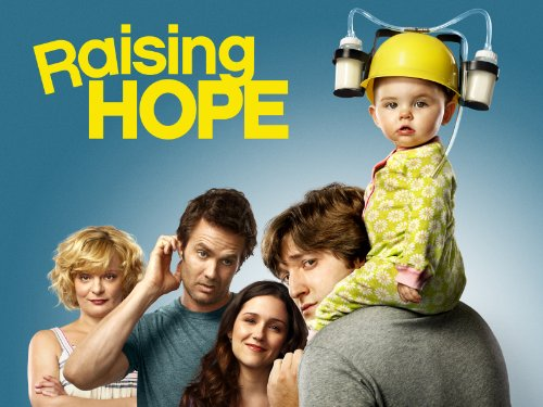 Raising Hope Season 1