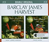 BARCLAY JAMES HARVEST Baby James Harvest/Once Again